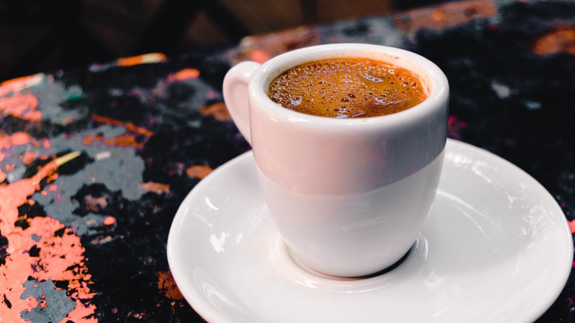 Любители кофе живут дольше остальных