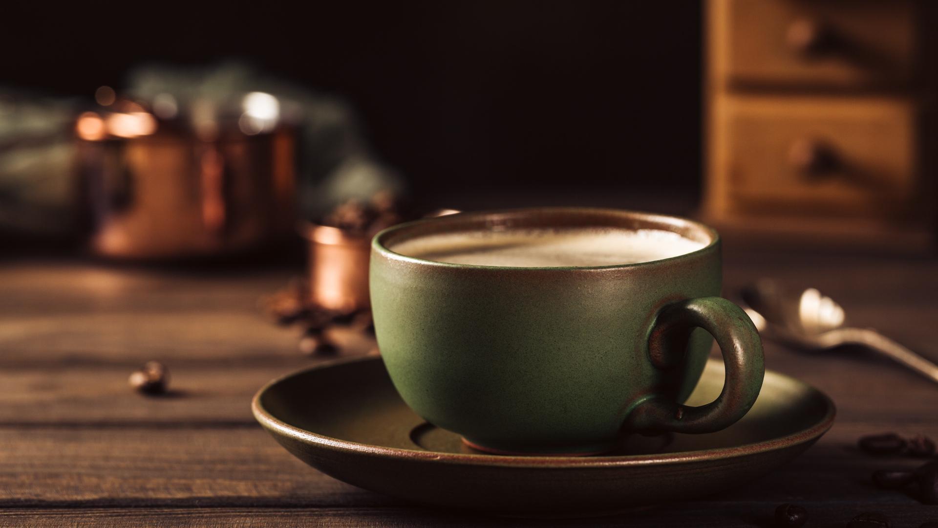 Кофемания записана в генах