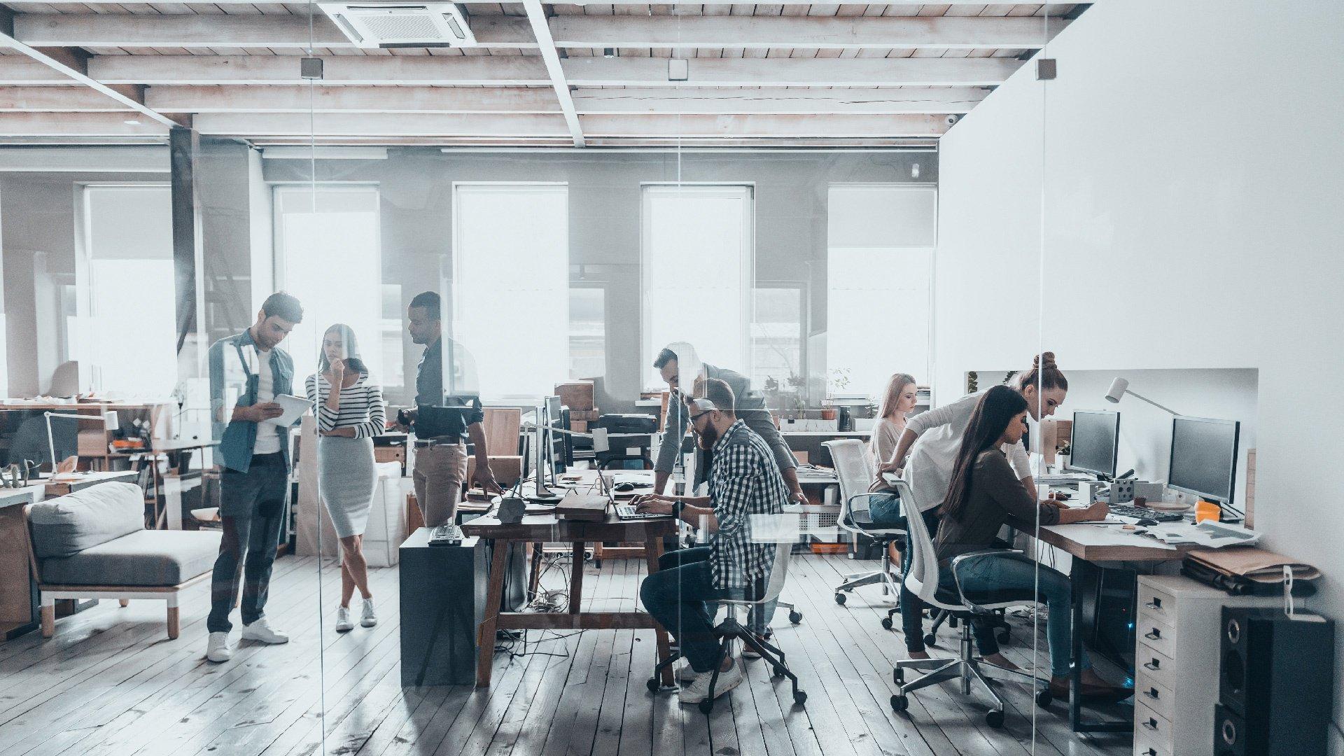 Как выжить в офисе: инструкция