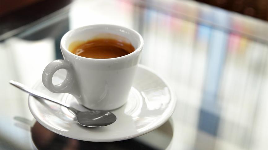 европейцам разрешили выпивать 4 чашечки эспрессо в день