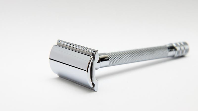 бритье лобка