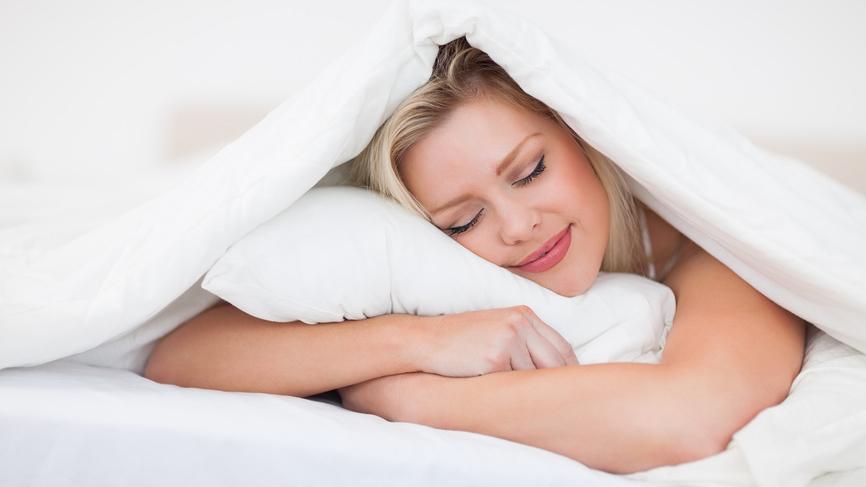 цивилизация не повлияла на продолжительность сна