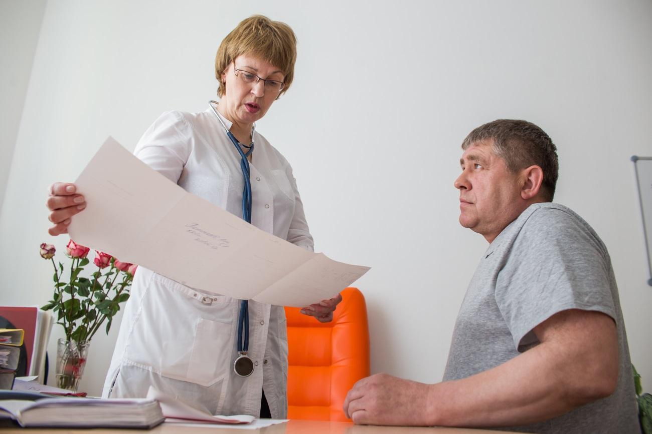 болезнь Альцгеймера поражает не только мозг
