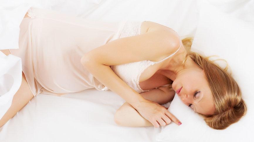 прерванный сон может приводить к депрессии