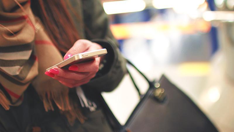 мобильный телефон может рассказать про образ жизни владельца