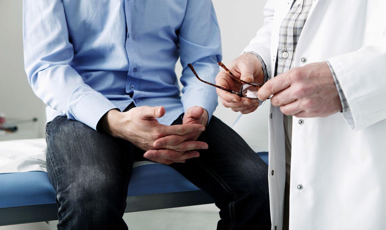 люди избегают врачей из-за страха плохого диагноза