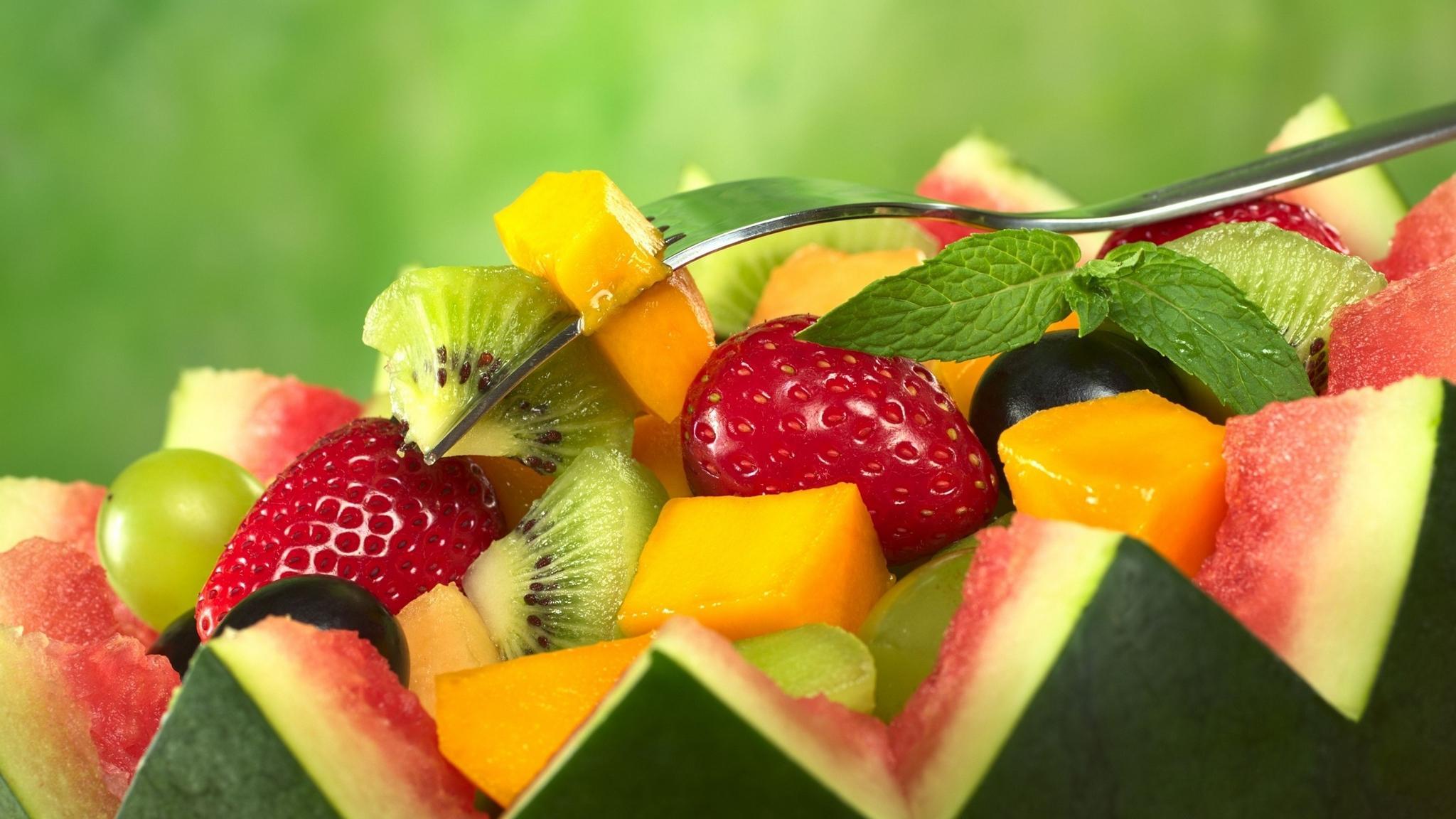 Спасаемся от летней депрессии – три пищевых источника хорошего настроения