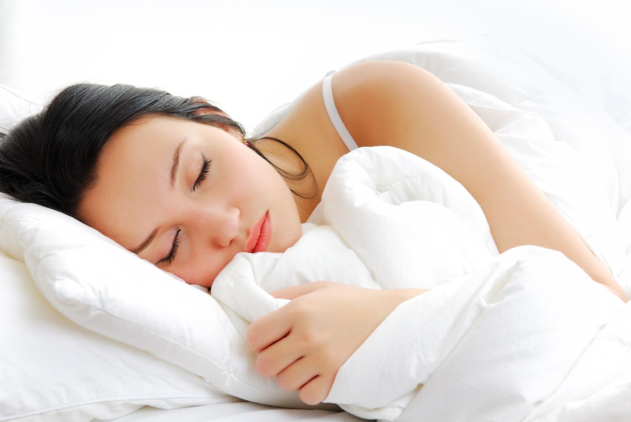 5 каверзных вопросов о сне