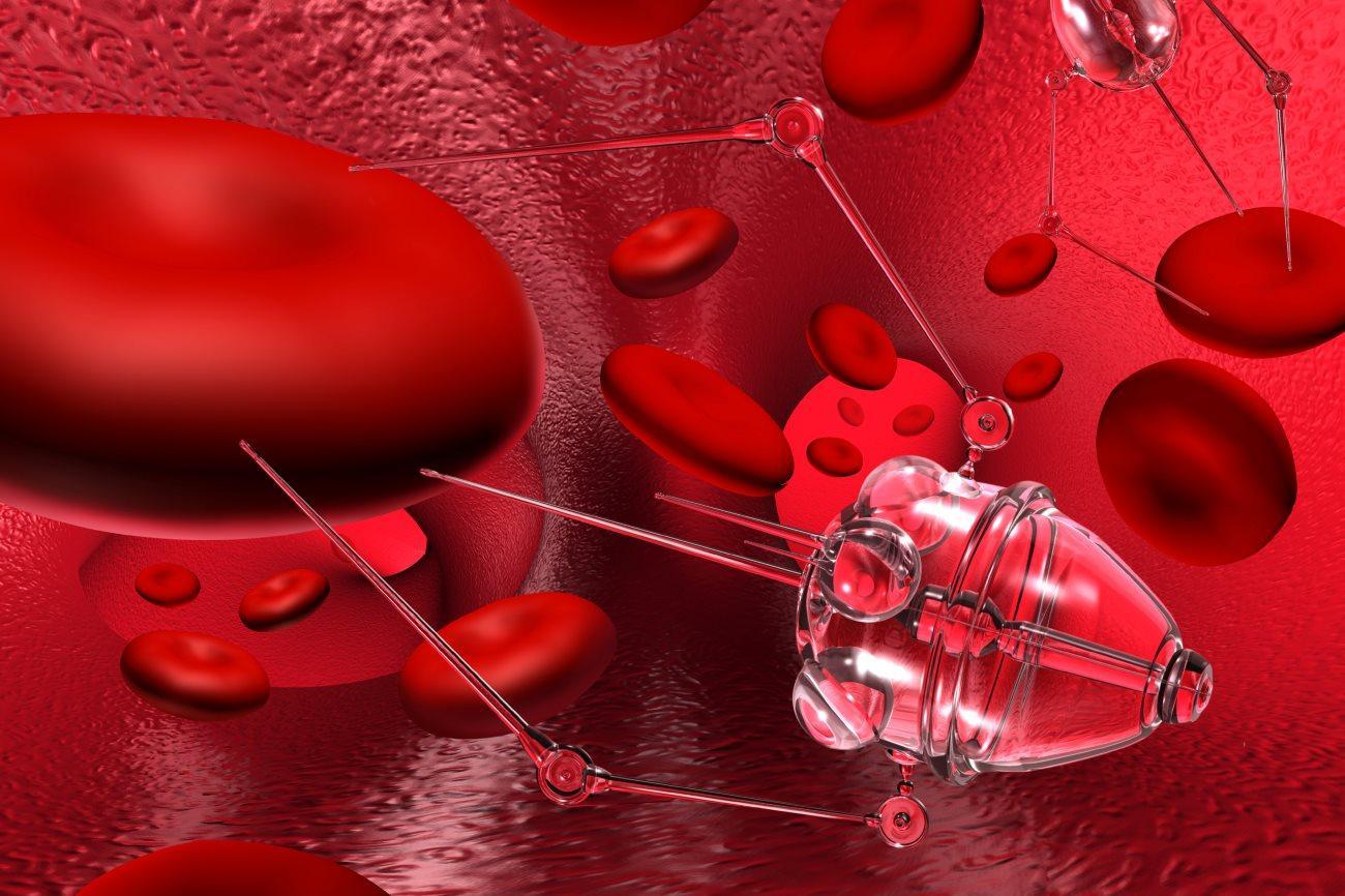 ученые превратили лейкоциты в микророботов для борьбы с раком