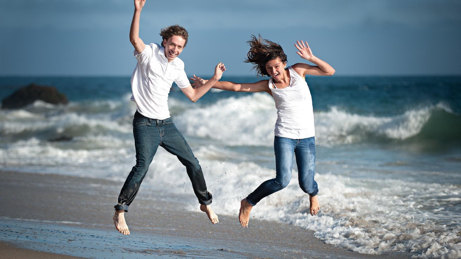 Для счастья нужно только здоровье и личная жизнь