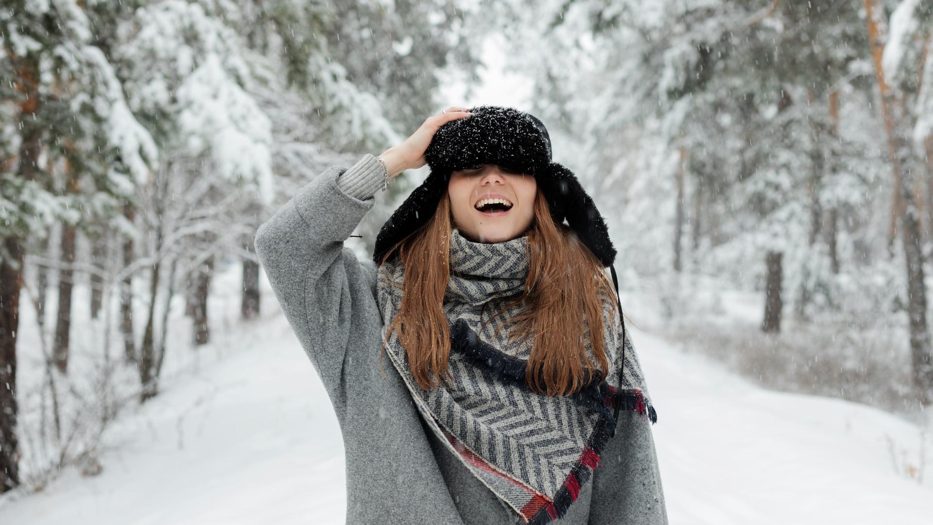 8 поводов надеть шапку
