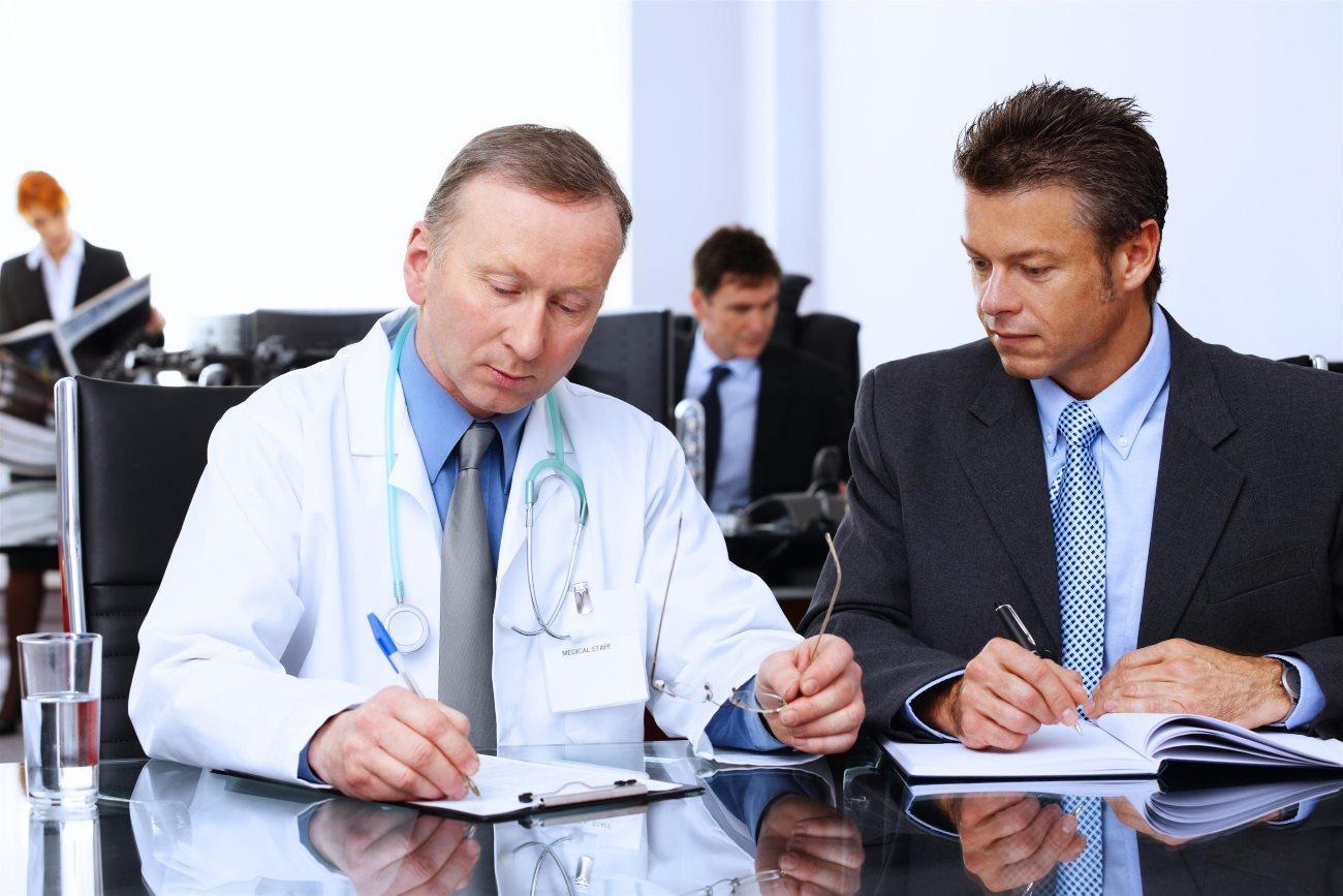Правительство усилит контроль за медицинскими страховщиками