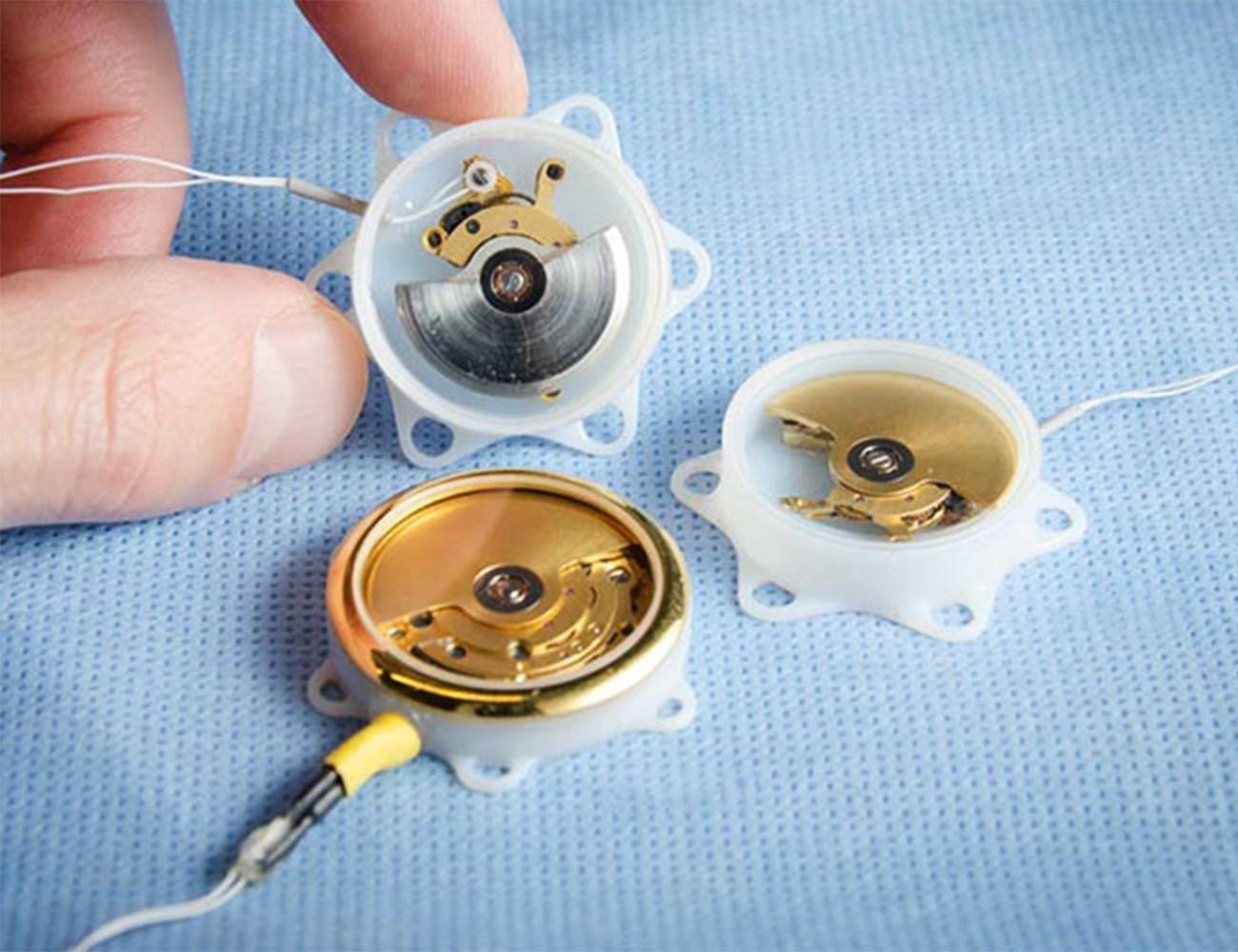 кардиостимуляторы будут работать на энергии самого сердца