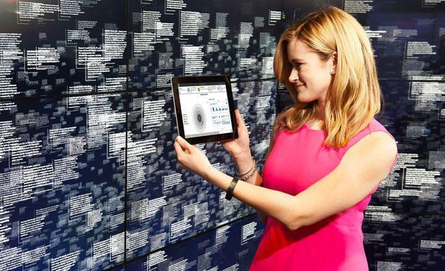 Суперкомпьютер IBM Watson занялся здравоохранением