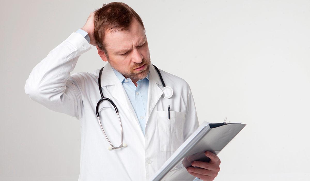 Как распознать некомпетентного врача?