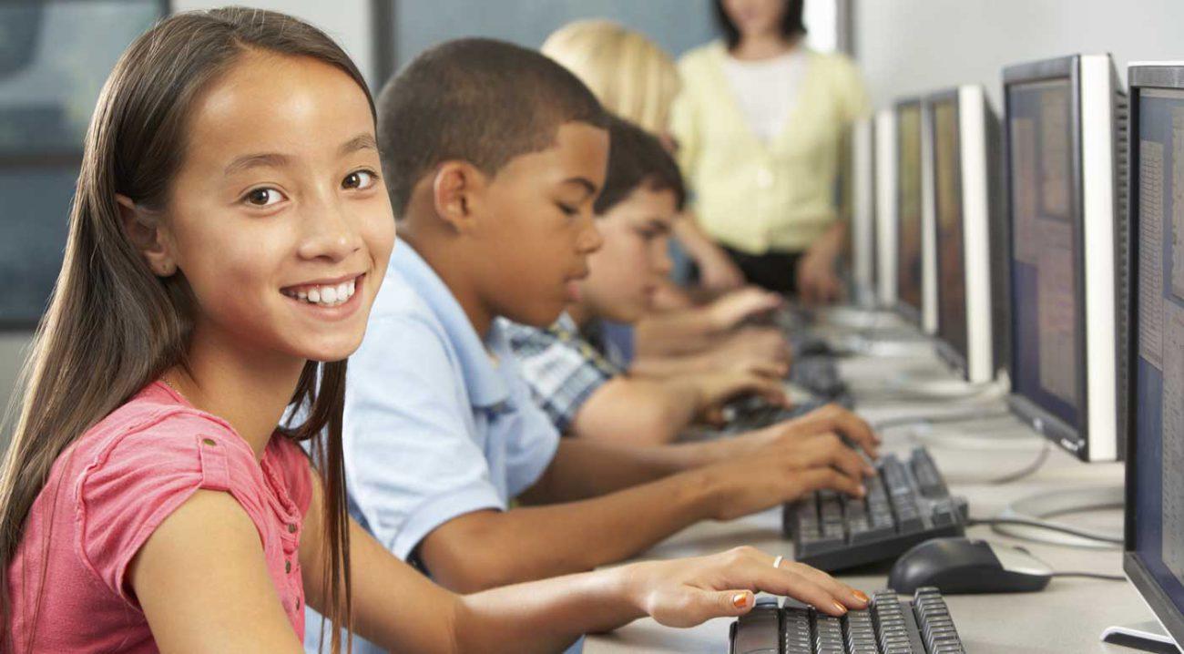 child computer essay