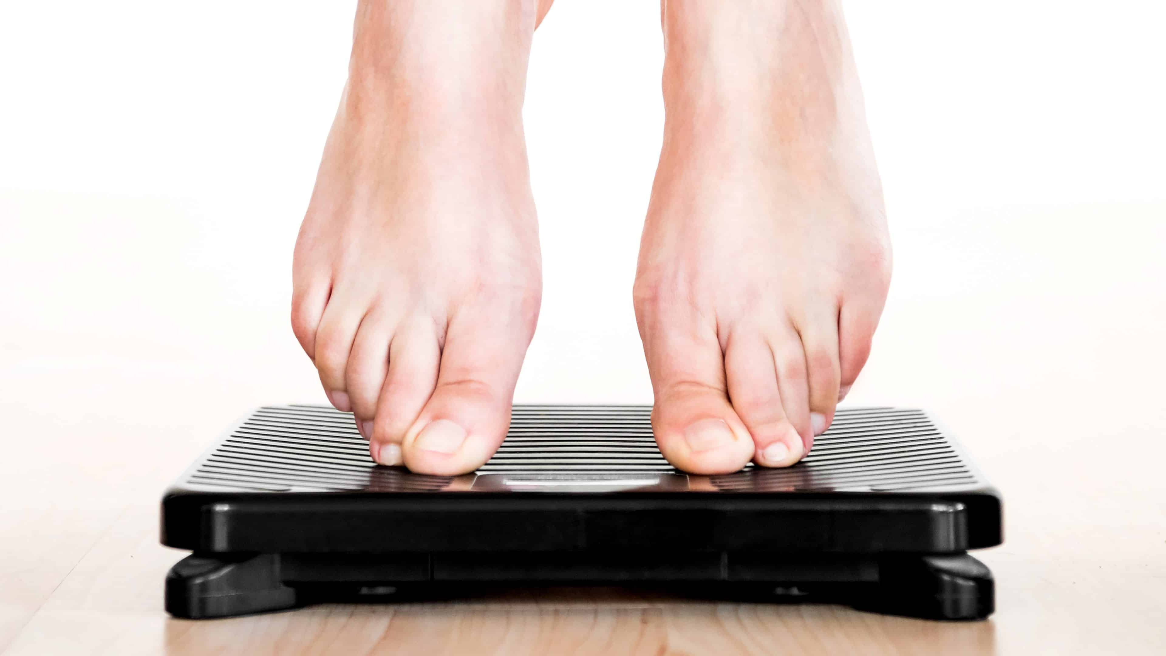 Почему вы не можете похудеть