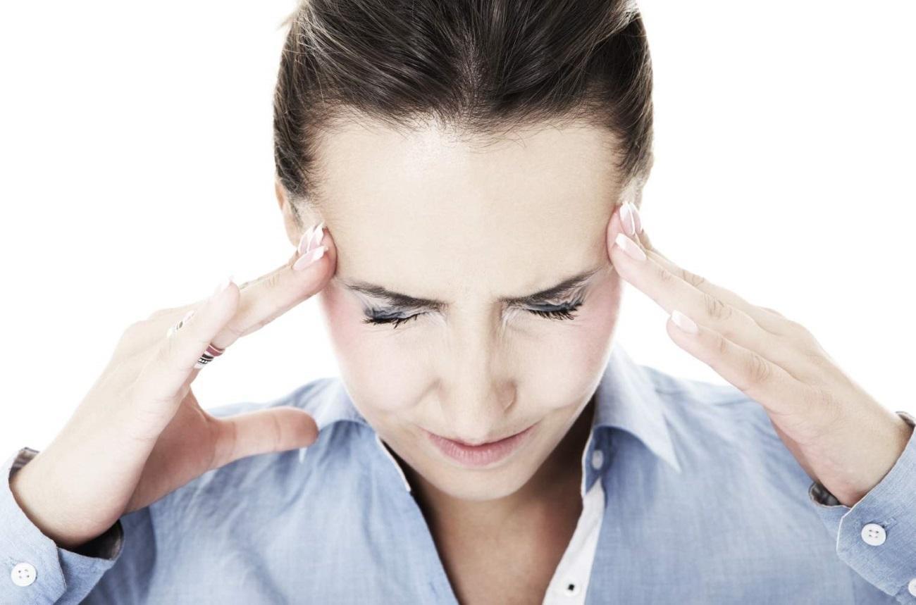 Израильские ученые изобрели пластырь от мигрени