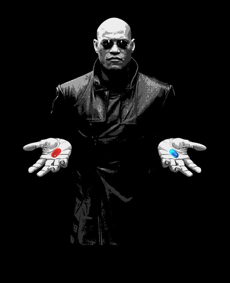 таблетка от наркотиков