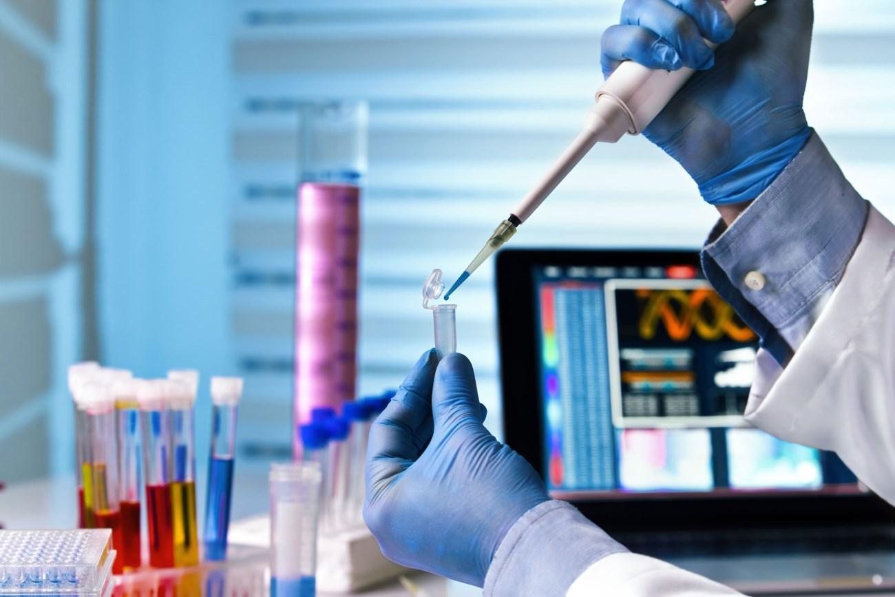 Правительство выделило деньги на генетическую диагностику