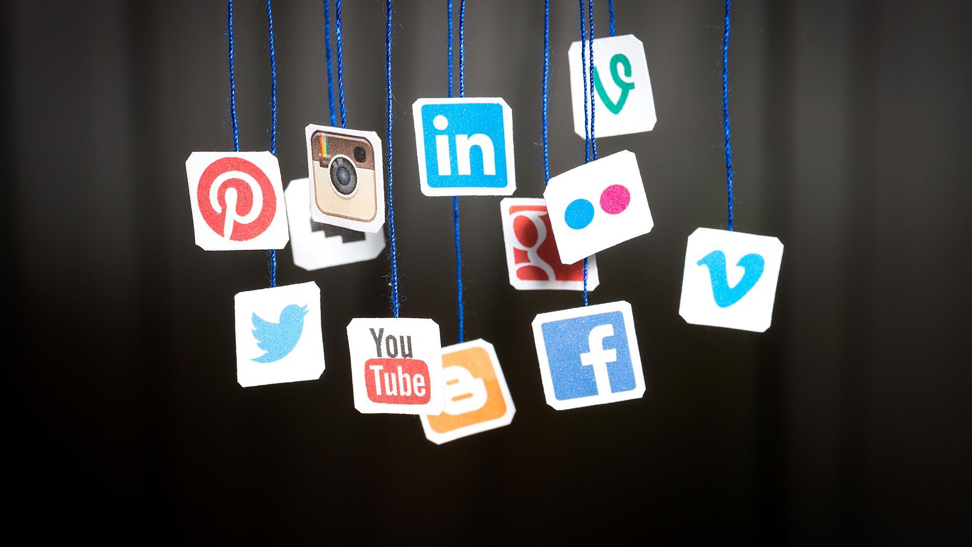 Генетика социальных сетей