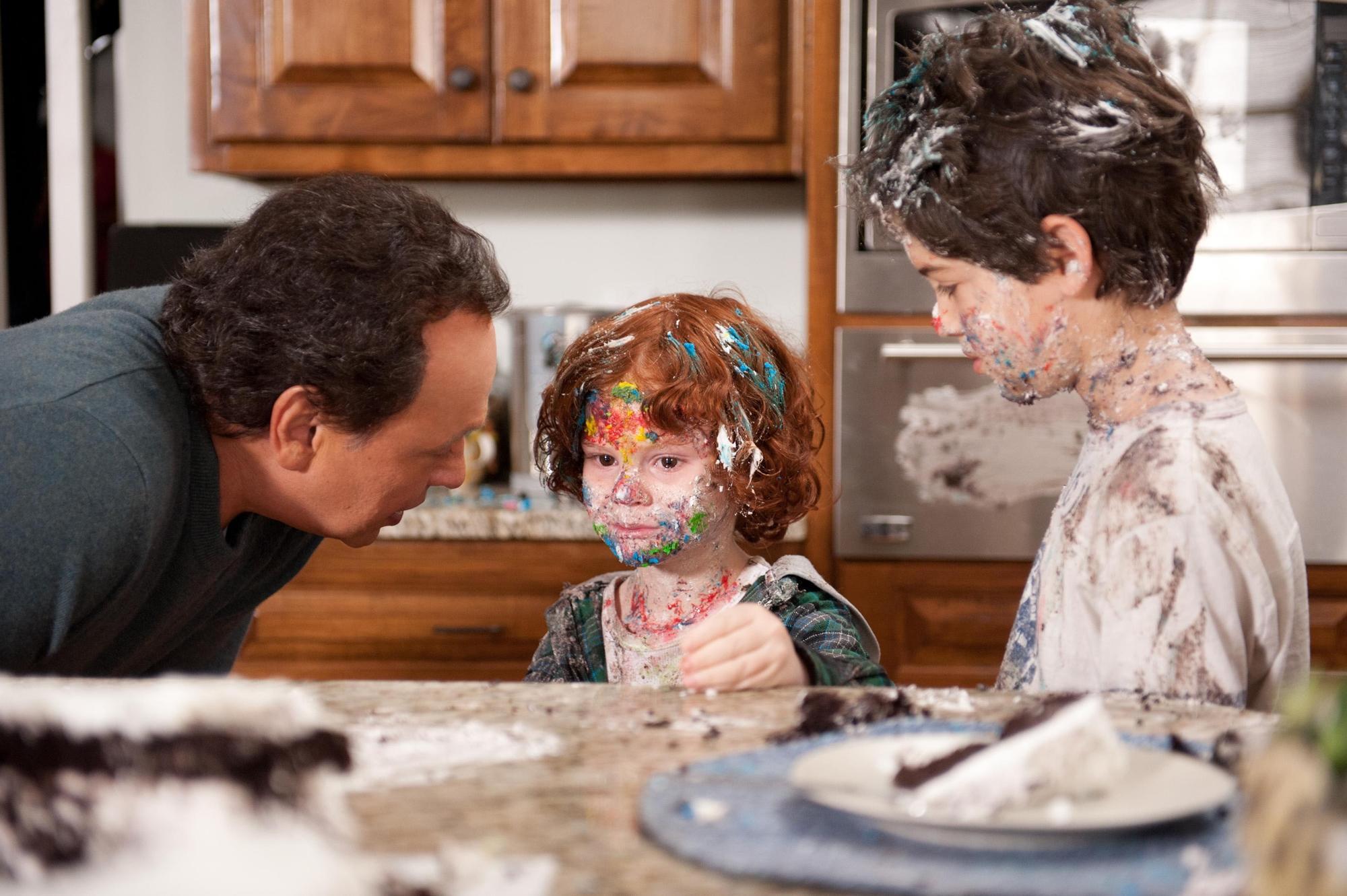 Метод пряника и кнута не работает при воспитании детей