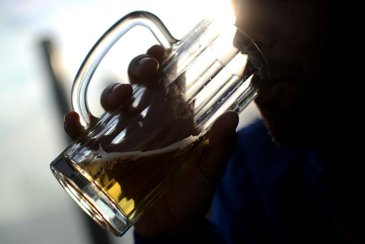 алкоголь признали причиной семи видов рака