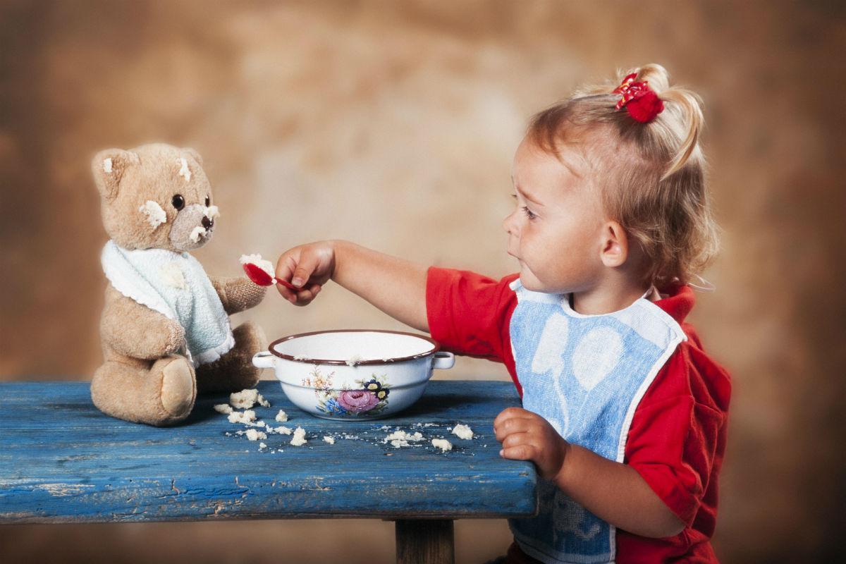 первые жесты детей рассказывают о дальнейшем развитии у них речи