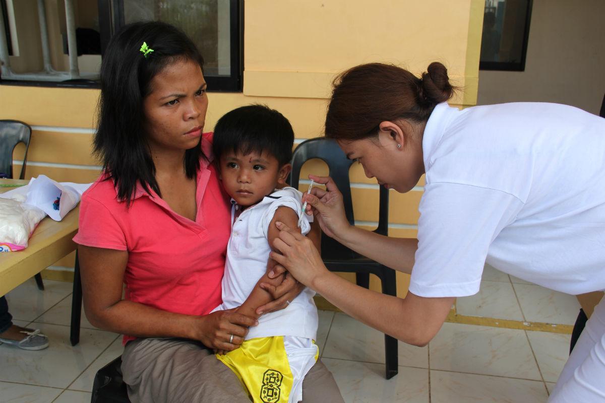 глобальная коалиция по созданию новых вакцин