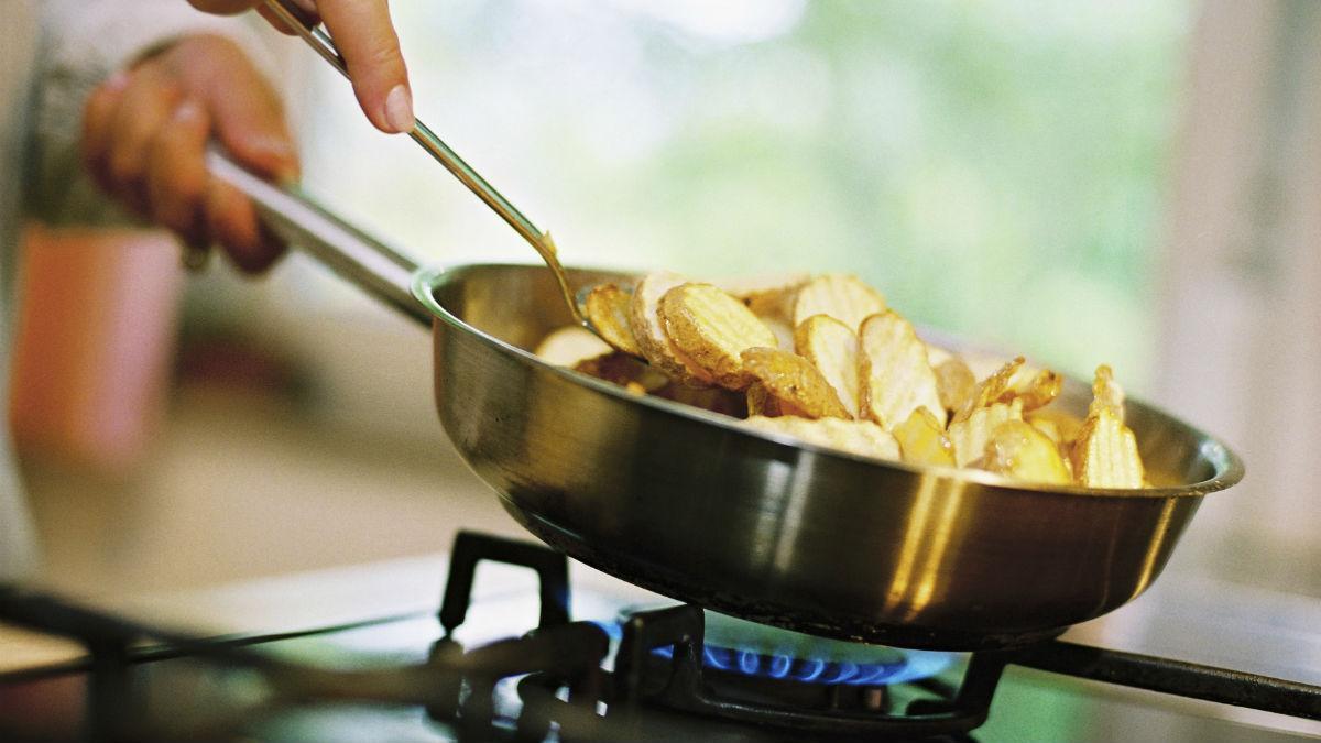 чипсы, сухие завтраки и жареная картошечка могут вызвать рак