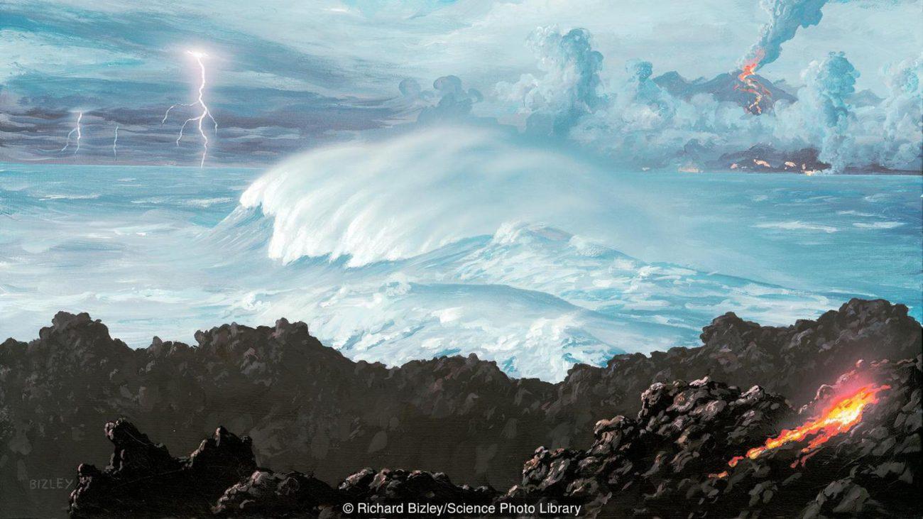 Тайна появления жизни на Земле. Часть первая: как создать клетку?