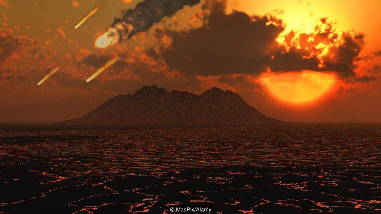 p04dbhrf 1300x7311 - Тайна появления жизни на Земле. Часть третья: в поисках первого репликатора
