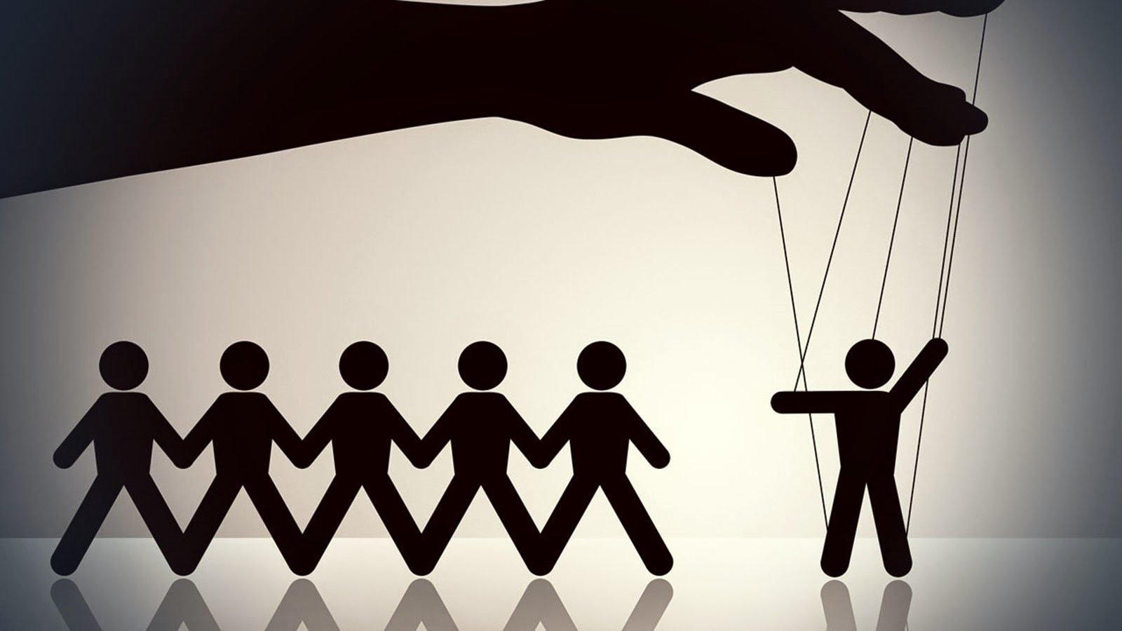 как защититься от манипуляции
