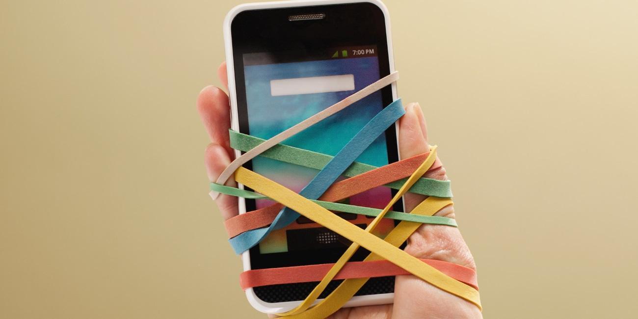 Как жить с зависимостью от смартфона