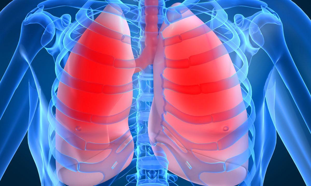 Изобретена «умная» куртка для диагностики пневмонии