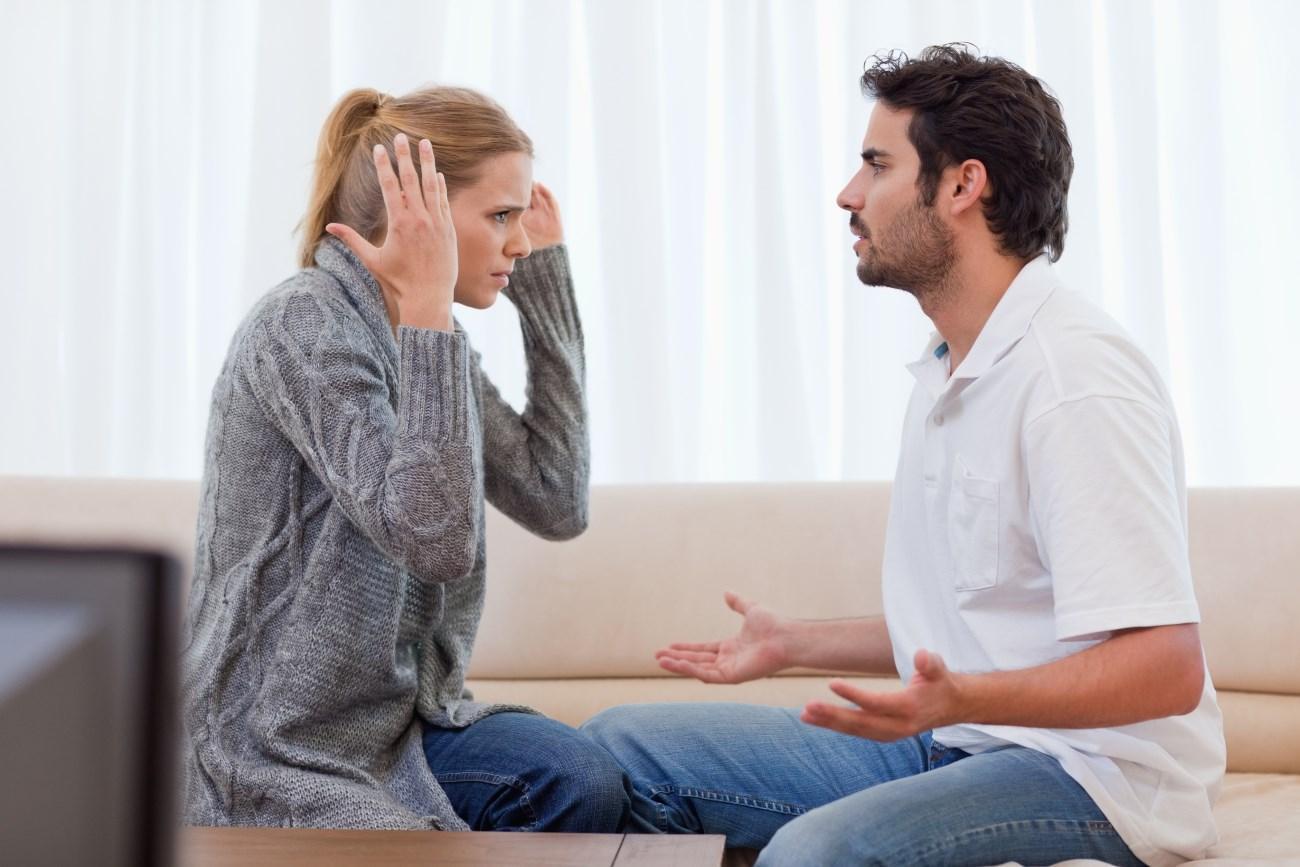 психологи рассказали, как пережить праздничные ссоры