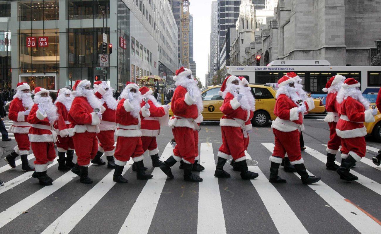 психологи узнали, до какого возраста дети верят в Деда Мороза