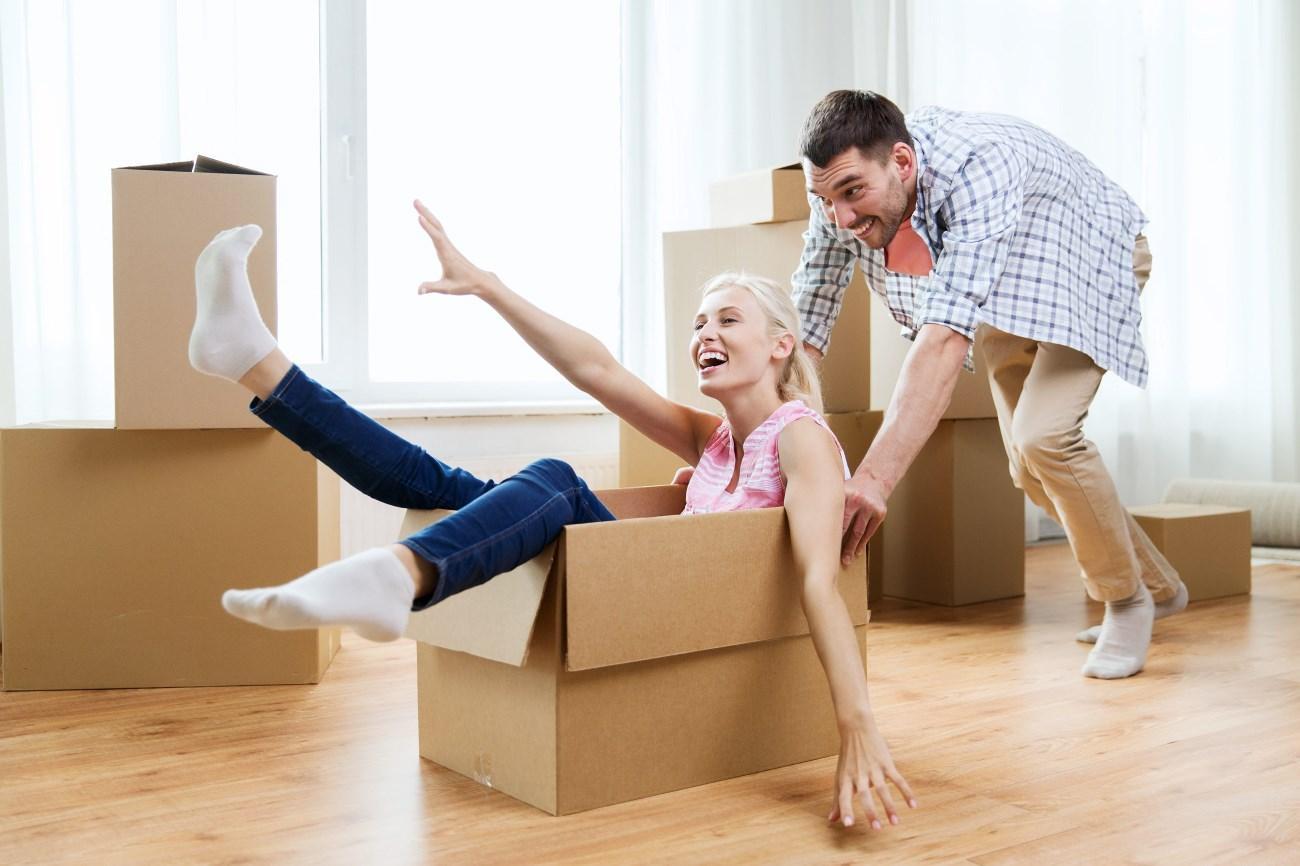 переезд помогает начать новую жизнь