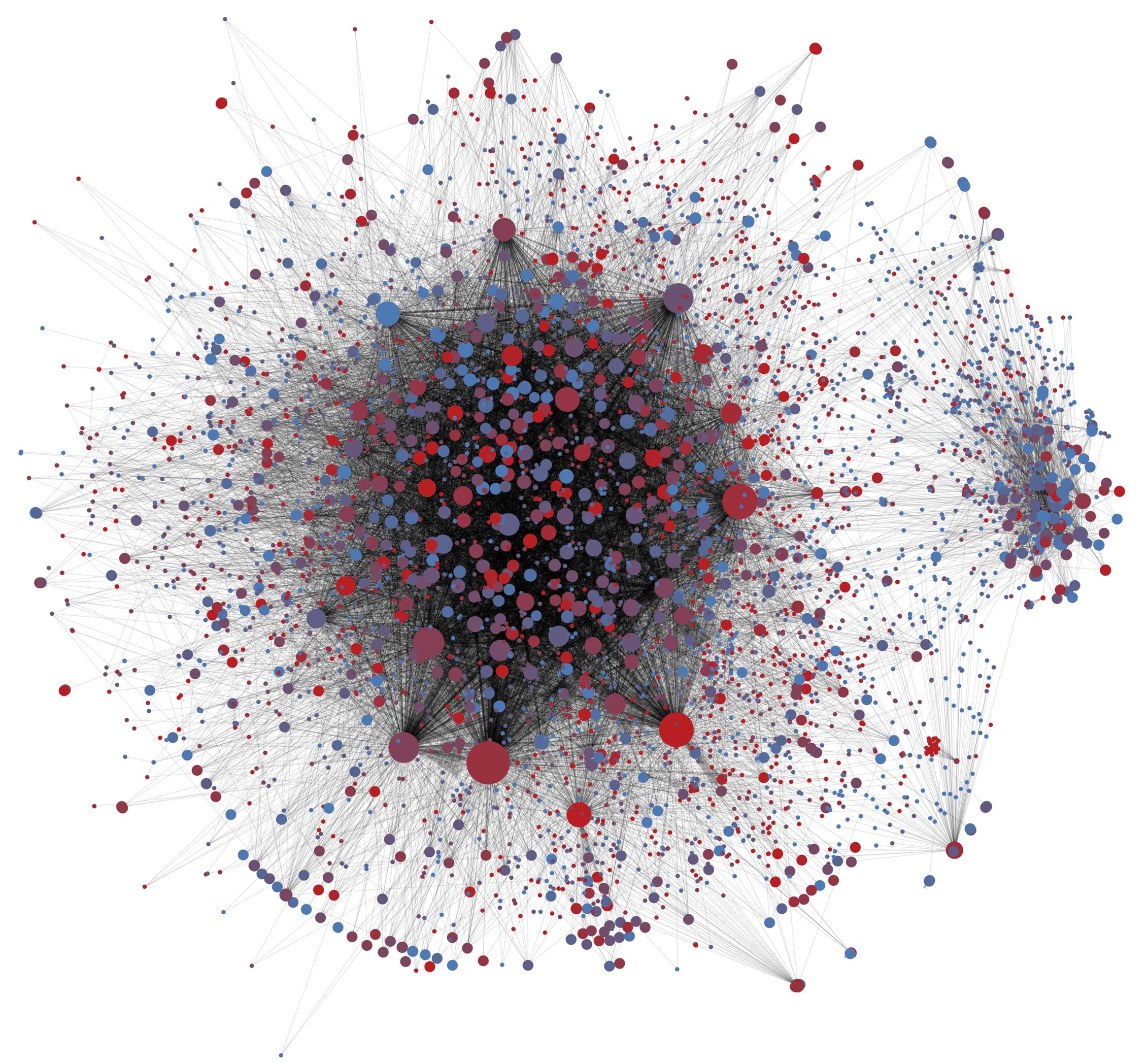 «Максимальный репост». Как социальные сети победили нашу способность отличать правду от лжи