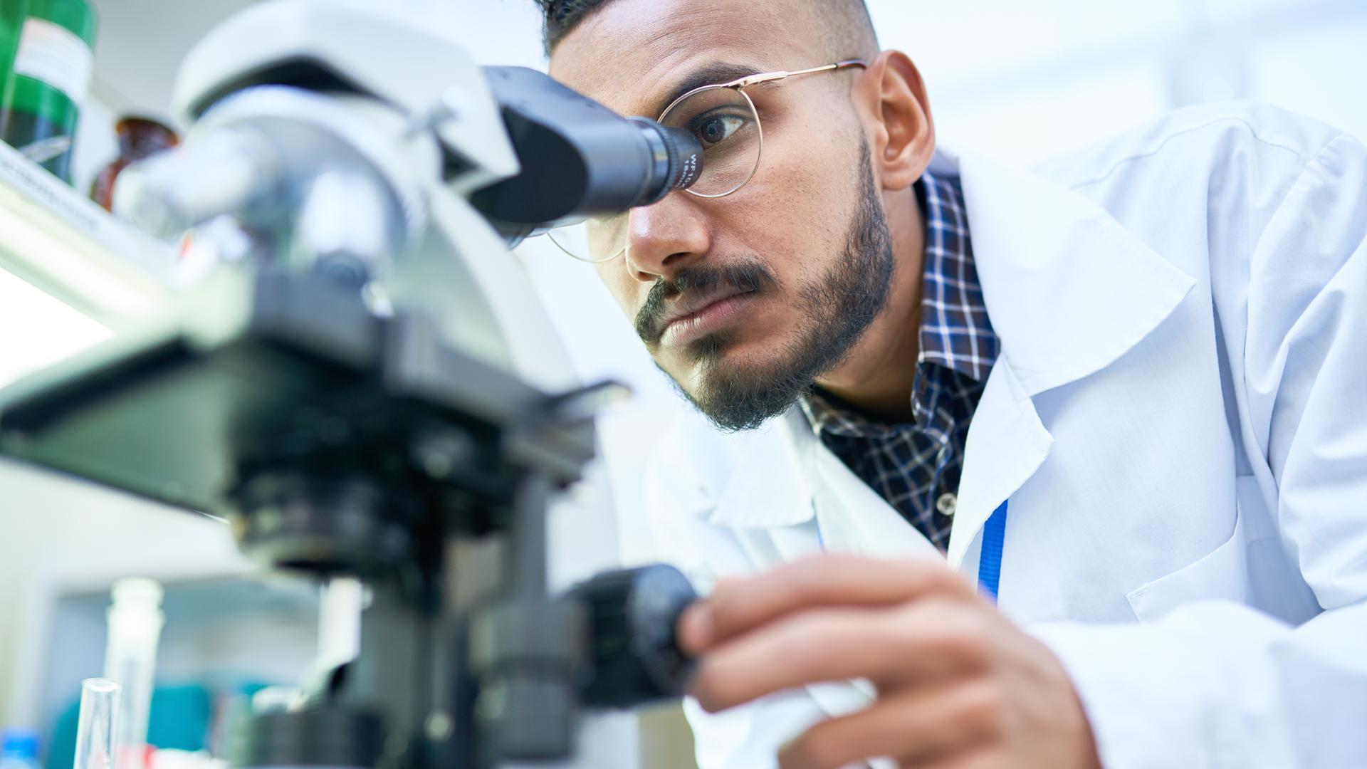 Учёные разрабатывают способ управления клетками с помощью магнита