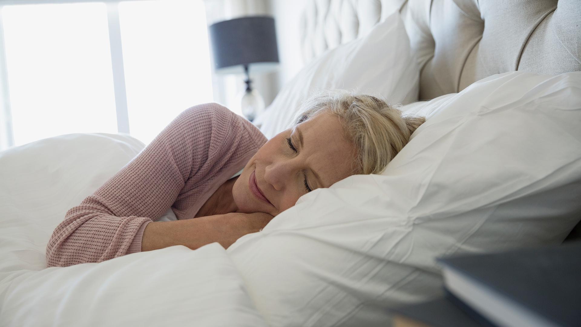 Послеобеденный сон улучшает память и мышление