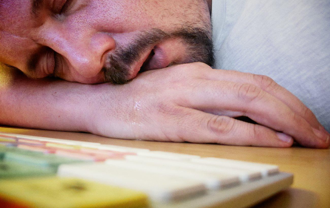 у мозга нашли способность спать «средь бела дня»
