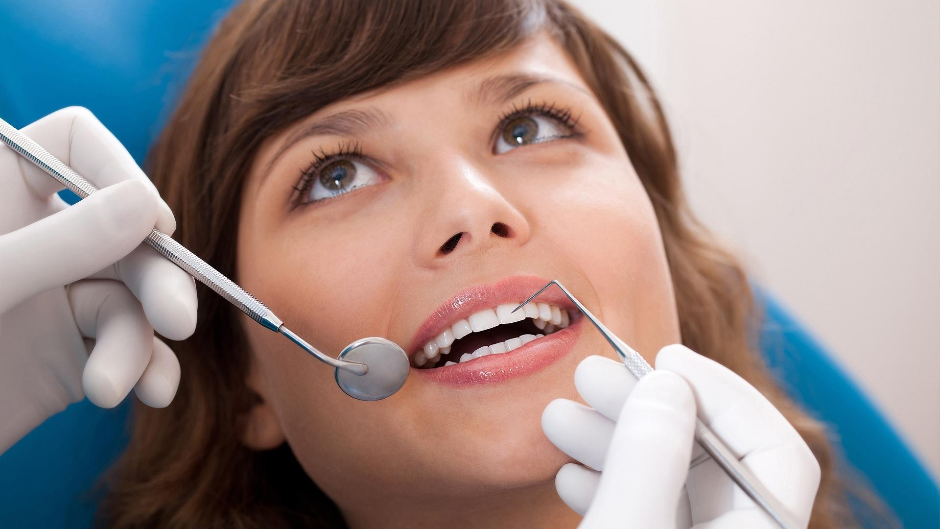 Учёные научились регенерировать повреждённые ткани зубов