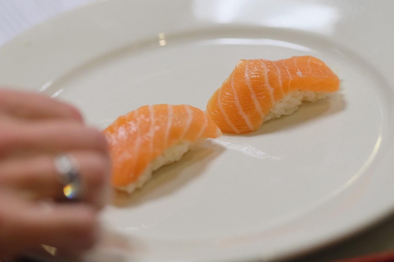 опасные суши