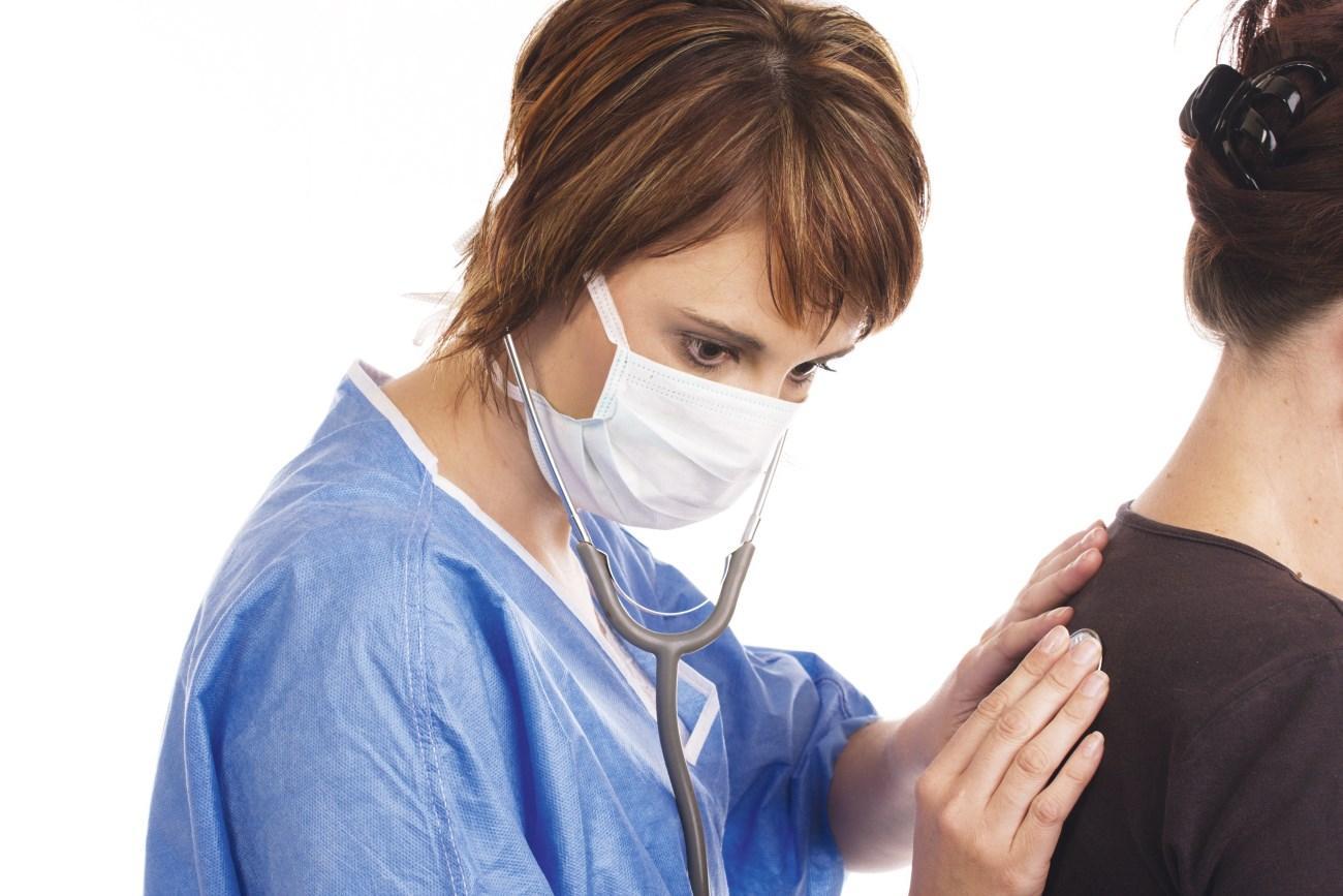 Лекарственно-устойчивый туберкулез передается дома