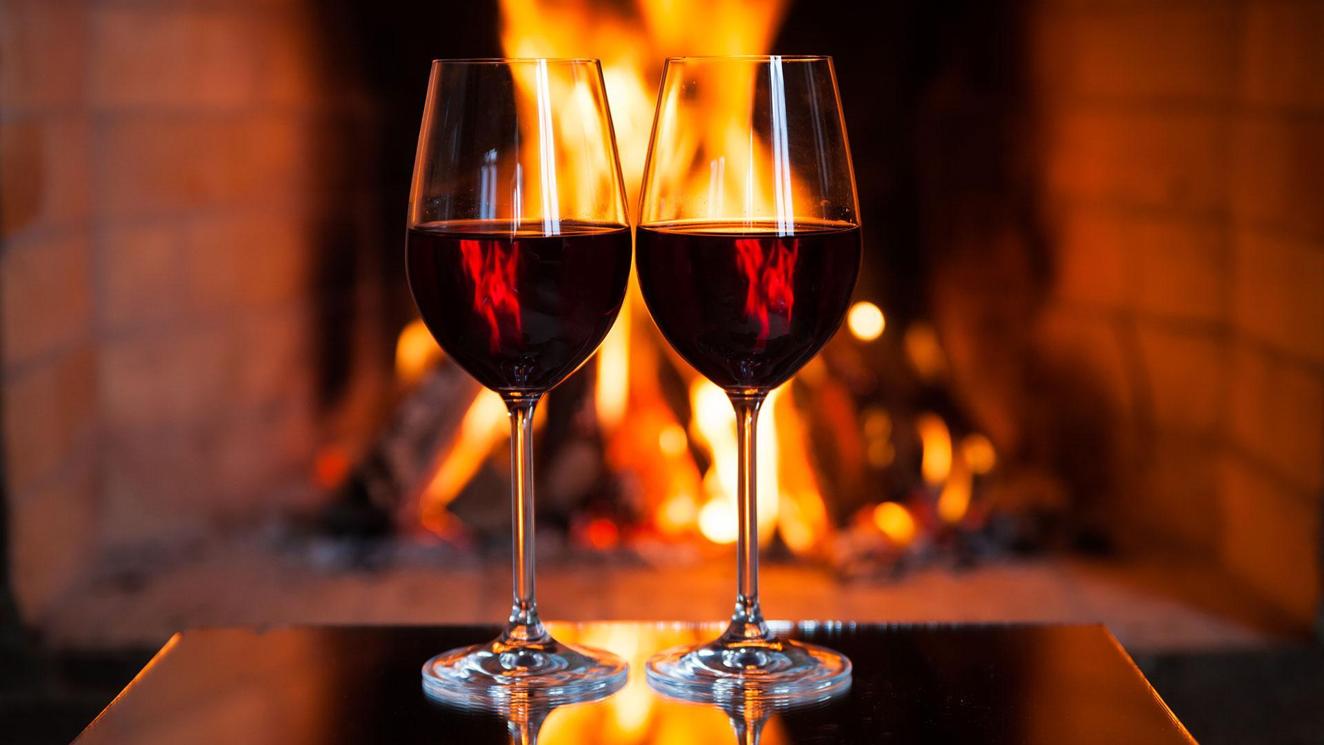 Бокал вина вечером не спасет от атеросклероза