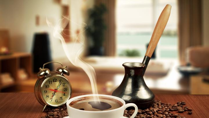 ученые признали кофе антидепрессантом
