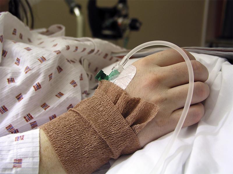 минздраву поручили разобраться с отказами в выписке обезболивающих