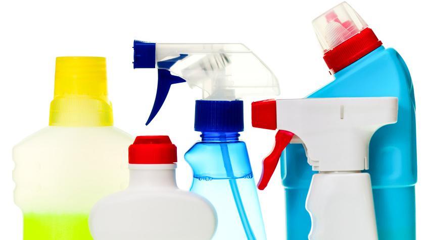 бытовая химия приближает менопаузу