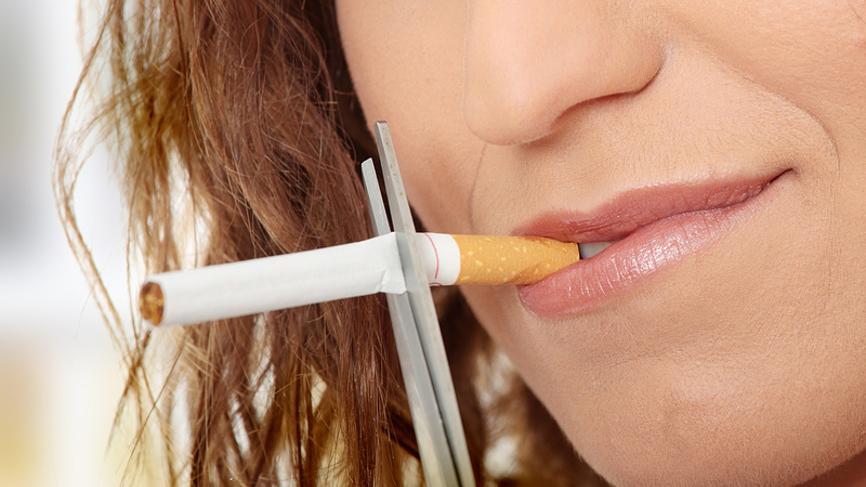 5 правил диеты для бросающих курить